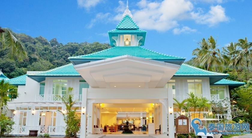 甲米奥南海滩附近的蒂帕酒店怎么样,好不好?