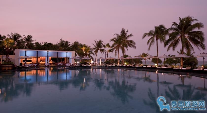 普吉岛泰式酒店推荐:诺富特普吉度假酒店
