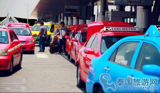 泰国打车贵吗?泰国出租车打车攻略!