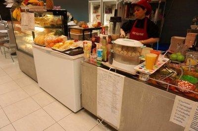 曼谷廊曼机场店附近有什么餐厅推荐:Magic Food