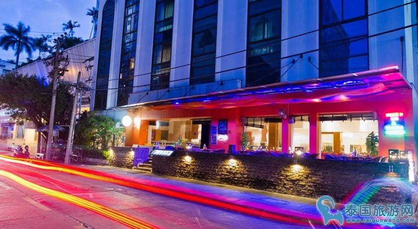 曼谷格蓝总统饭店怎么样?