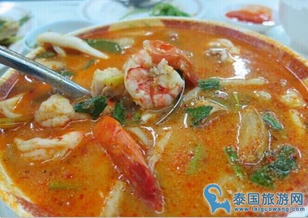 华欣超人气泰式餐厅Koti Restaurant