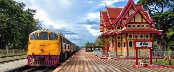 从曼谷怎么到华欣交通攻略