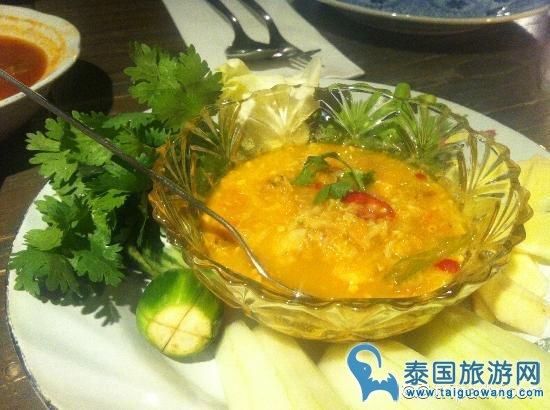 祖母的泰国东部料理 ——Supanniga Eating Room