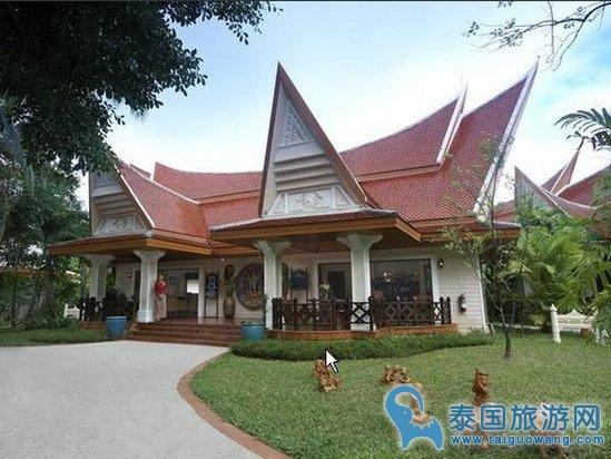 象岛最佳的酒店——班威曼度假村