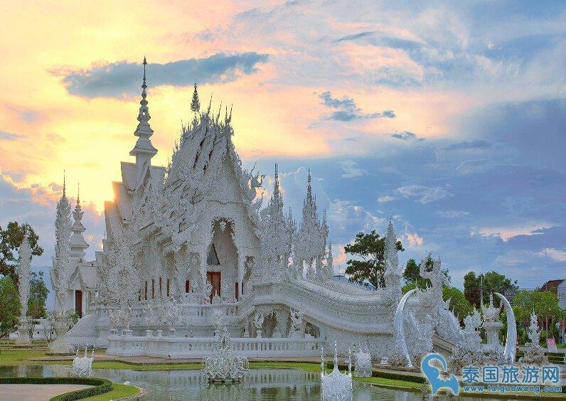 泰国北部不仅有清迈还有清莱的十佳景区!