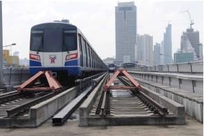 隧道工程进度缓慢,蓝色捷运年底或难通车