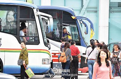 泰国低价团将被终结?政府出严惩零团费现象