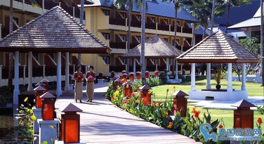 象岛适合情侣的旅店