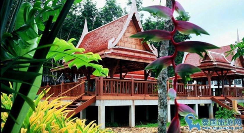 象岛国家公园附近旅店