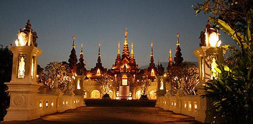 泰国酒店入住时间和退房时间是怎样的?