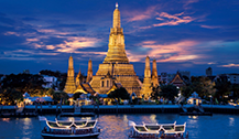 泰民众赴台免签,游客倍增 购物效益增长