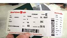 普吉岛飞曼谷最IN廉价航空之狮航搭乘经验