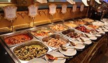 普吉岛幻多奇游记(三)美食自助餐厅好吃的停不下来