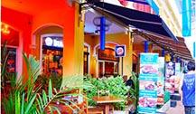 一起去逛逛普吉岛最热门的江西冷购物商场都有什么
