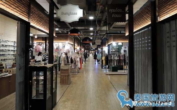 The Street Ratchada曼谷24小时购物百货商场