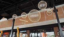 The Street Ratchada曼谷24小时购物百货商场+big c 超市