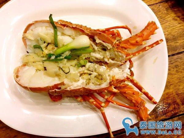 普吉岛海鲜篇之拉威rawai海鲜市场