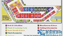 必知的曼谷曼谷恰图恰周末市场购物10大攻略技巧