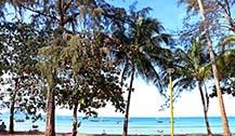 泰国甲米神秘四岛跳岛游 遇见最美海滩和热带鱼(上)