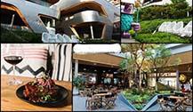 曼谷Central World尚泰购物中心最强美食攻略