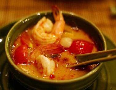 泰国人为什么这么喜欢冬阴功汤?