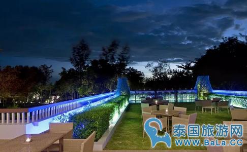 普吉岛喀比拥有自然美景适合度假的酒店Dusit Thani Krabi Beach Resor