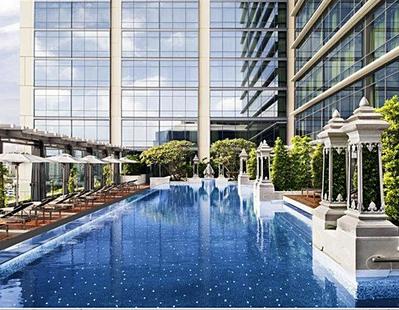 曼谷10家Agoda网站评价8.9分以上的五星级酒店