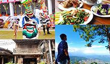 2017泰国法定节假日和节假日期间注意事项