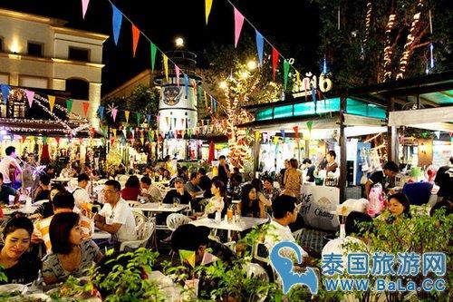 曼谷跨年必去7大地点 最嗨最热闹的跨年活动都在这里