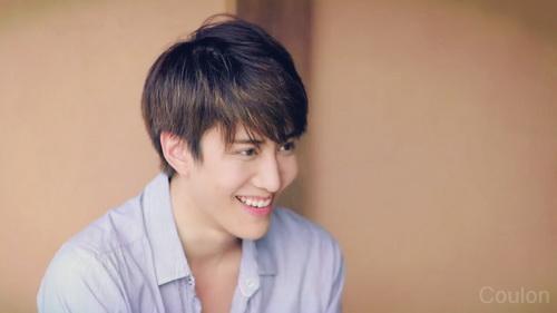 泰国男明星十大帅哥最新排行版