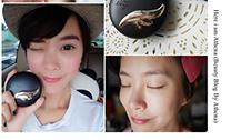 泰国mistine羽翼粉饼怎么样?真人实测妆感和持久度!