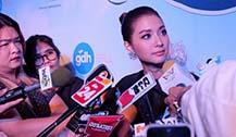 泰国明星Mark和Aum Lukkana打人事件被反转?多位明星出来澄清事件