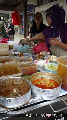 吉隆坡美食攻略必吃小吃图片