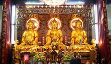 泰国必去的三间华人寺庙 新年求平安拜佛好去处