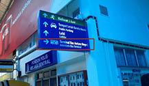 马六甲到吉隆坡市区怎么搭公交车到达?