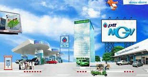 泰国NGV新公交车将于2月先启用