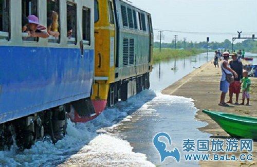 泰国交通部要求下调来往于南部地区的航班票价
