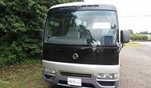 曼谷-大城等地的迷你小巴车将被小型巴士取代 开放时间待定