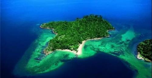 马来西亚最美的十大海岛 最美人间仙境(3)