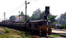 泰国火车时刻表或调整 铁路班次取消18个班次