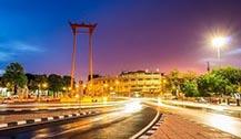 曼谷获2017亚太区最佳旅游城市