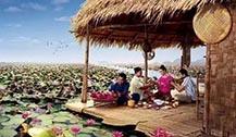 泰国东北旅游秘境伊桑被CNN提名为世界17大首选目的地之一