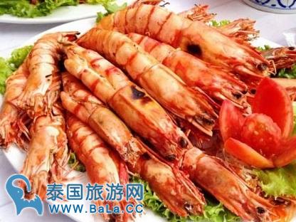 泰国3月去哪里吃海鲜?龙仔厝府第16届海鲜美食节活动欢迎你!