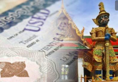 泰国免签证费延长至至8月31日(附签证种类及相关申请材料)