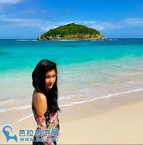泰国明星aff男友_泰星Poo Praya与男友Matthew渐入佳境 海边度假晒性感美照_巴拉排行榜