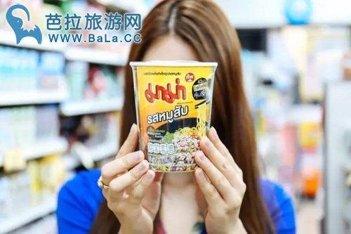 泰国711必买零食清单有哪些?20款国民爆款零食(收藏)