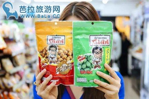 泰国711必买零食有哪些?20款国民爆款零食(收藏)