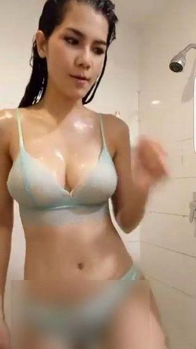 泰国女明星_泰国av女星nat直播洗澡获宅男疯狂追捧 海量性感视频浴照图片福利你懂