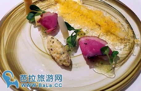 新加坡日式风格的现代时尚法餐厅BÉNI